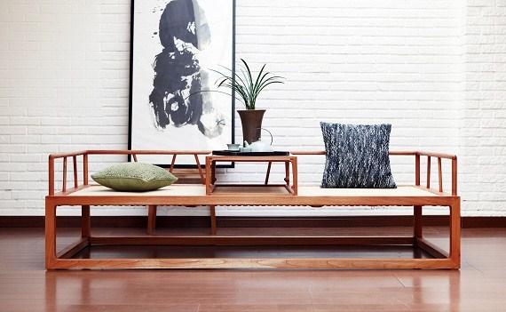 半木家具图片欣赏
